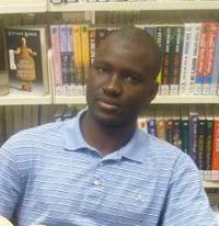 Sidy Bagayoko, Economiste