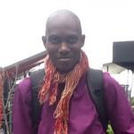 Moussa M Cissé