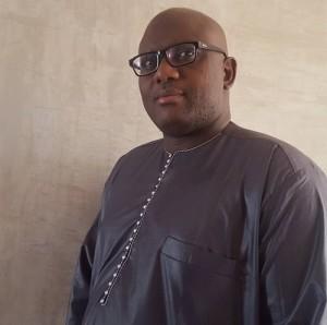 Cheick Oumar Konare, Avocat à la Cour