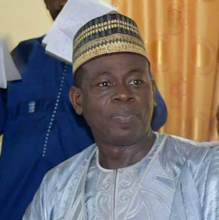 Ibrahim Ikassa