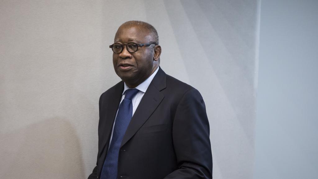 L'ex-président ivoirien va devoir attendre pour savoir s'il sera libéré ou pas. © Peter Dejong/Pool via REUTERS